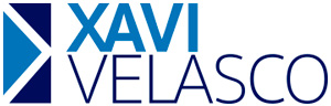 Logotipo Xavi Velasco
