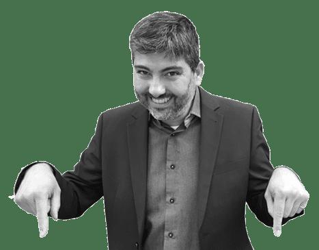 Xavi Velasco, consultor de logística para ecommerce