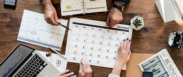 Planificación de proyecto de consultoría