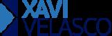 Logo Xavi Velasco