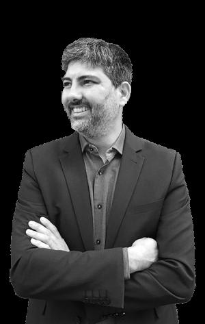 Xavi Velasco - Consultoría logística para ecommerce